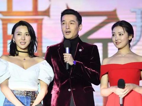 本是杨幂的小助理,撞脸佟丽娅,和胡歌搭戏,徐小飒怎么做到的?