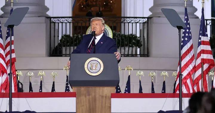 """11月大选,美国不会有新总统,""""预言家""""希拉里点出最坏结局"""