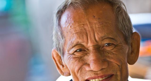 心理学:为什么男人比男人得早?三个70岁的老奶奶说得很好