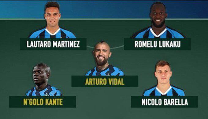 《米兰体育报》的消息,在托纳利加盟AC米兰后……