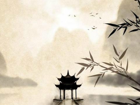 姜夔这首诗写得很是伤感,道尽了晚年的无奈,每一句都感人肺腑
