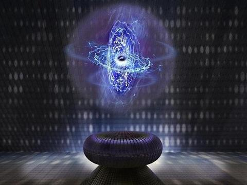 电子是基本粒子,地球所有电子有多重?据说只有一千克,是真的?