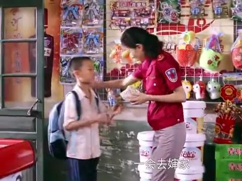 花小宝和李云芳气愤不已,说刘世荣睁着眼睛说瞎话