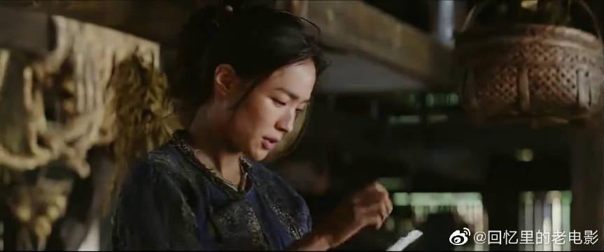 健忘村:舒淇心上人要回来了,但是她已经嫁人了,好难过
