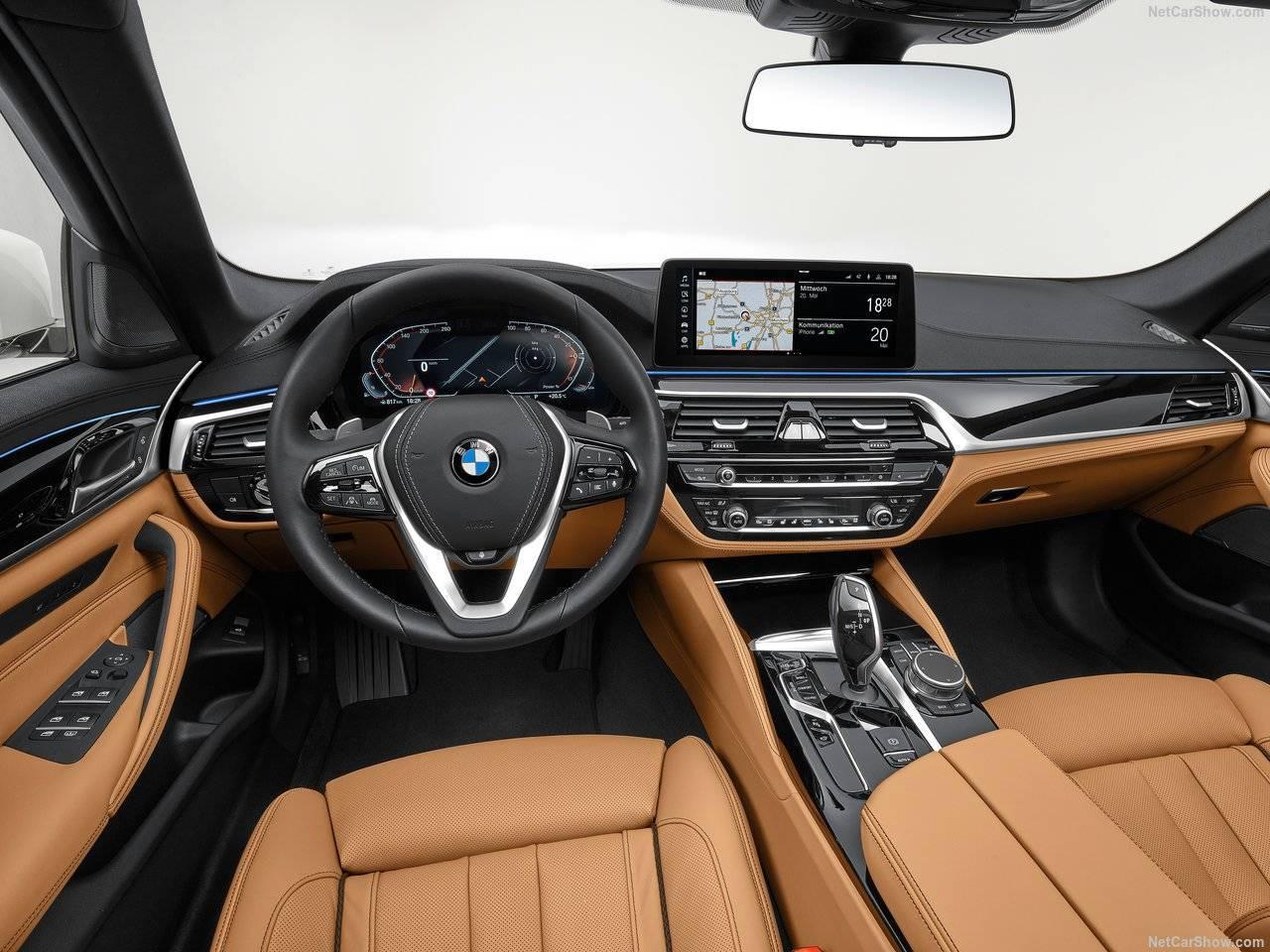 9月豪华品牌新车:新款5系和E级上市,2.0T大G是渣男选用吗