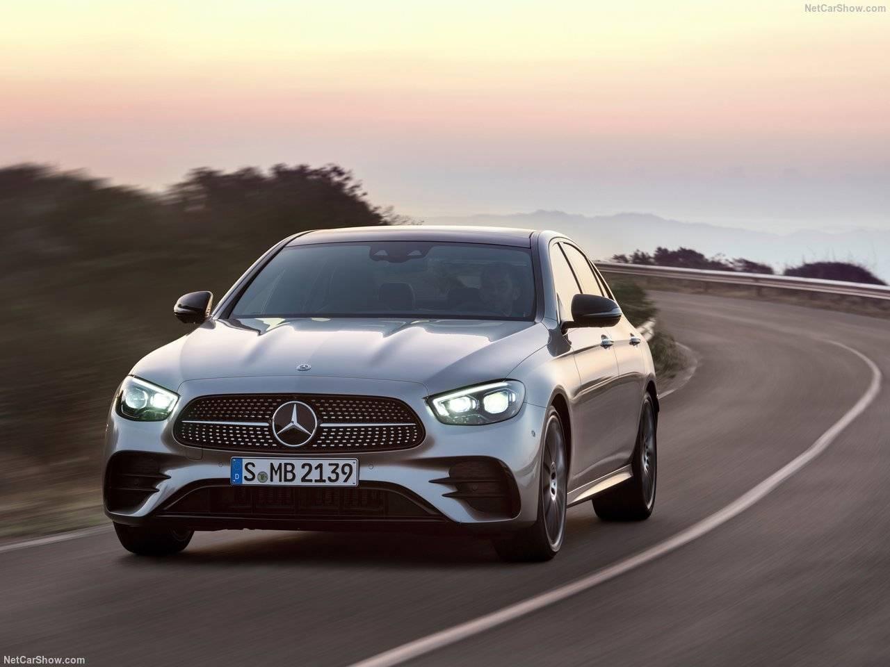 9月豪华品牌新车:新款5系由和E级上市,2.0T大G是渣男选用吗