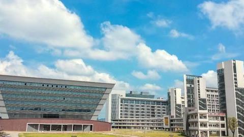 广东省内知名高校,广东财经大学和广东外语外贸大学