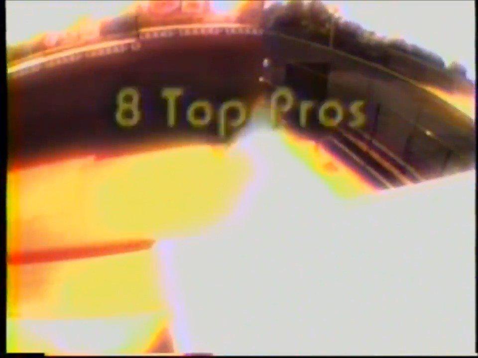 21年前的今天,PS1美版 托尼霍克职业滑板 发售