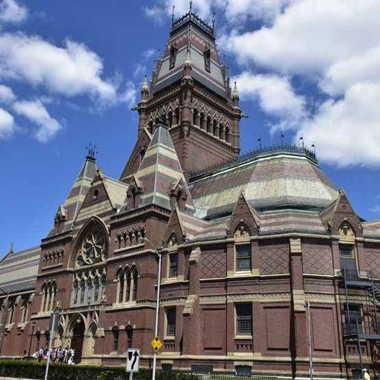 """哈佛大学十年本科专业人数变化:象牙塔的""""技校""""味儿越来越浓了"""