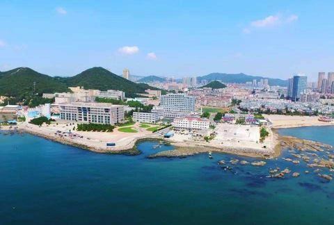 辽宁省内知名高校,大连大学和大连外国语大学