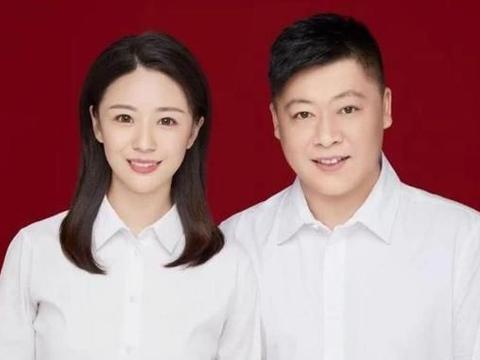 贺树峰七夕低调举行婚礼,娶小12岁95后娇妻,称要一起白头偕老