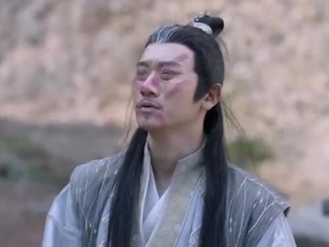 《从前有座灵剑山》王陆从男子口中得知这个消息