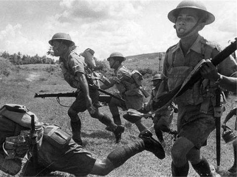 他是挑起战争的国家,是最后战败的国家,却在二战中损伤不大