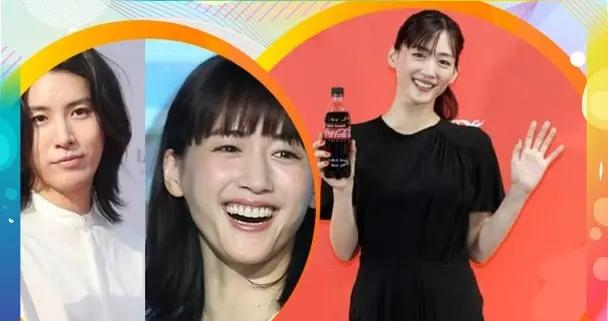 绫濑遥宣传活动被记者追问与鲁敏宇恋情