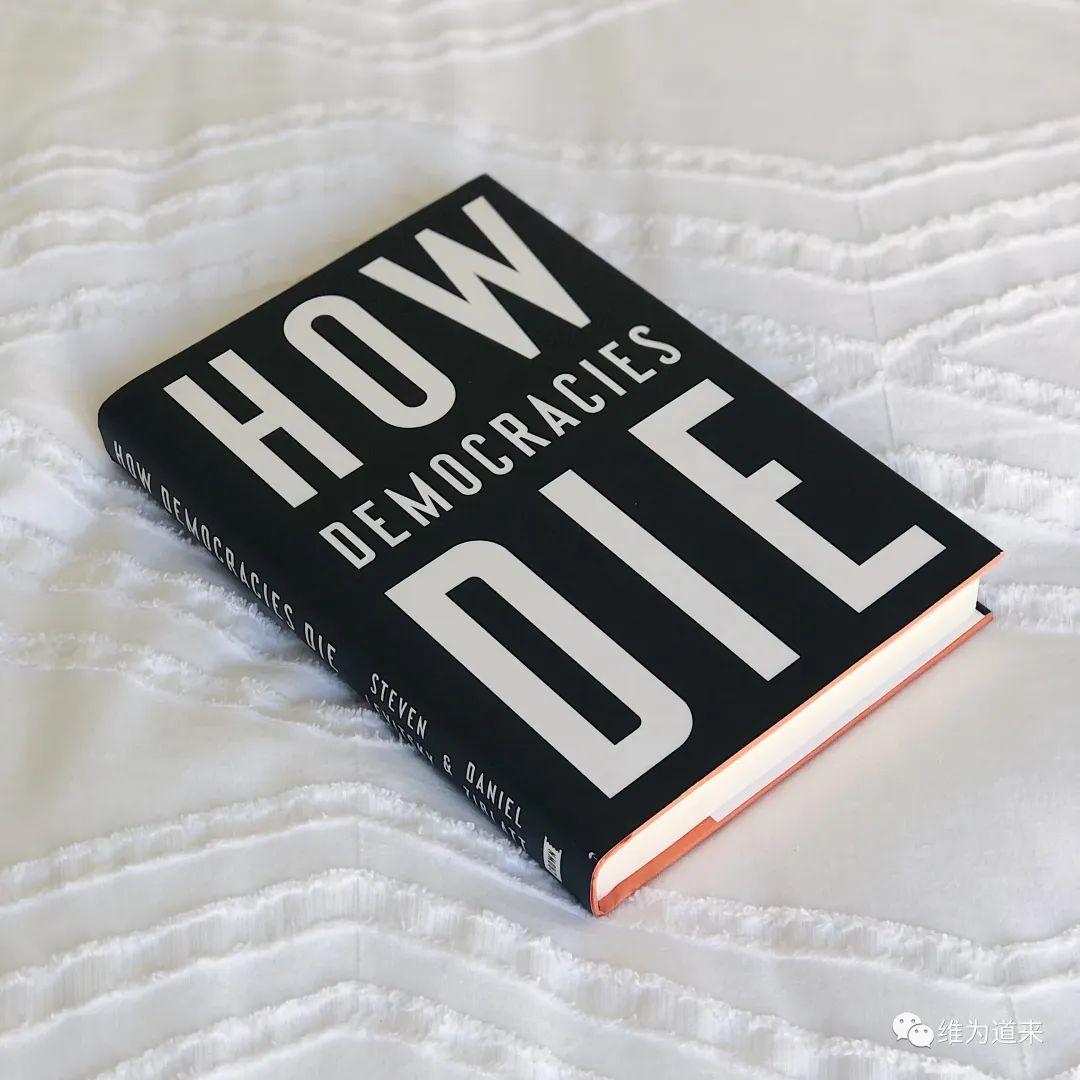 美国民主之死:就算开枪杀人都能当上总统