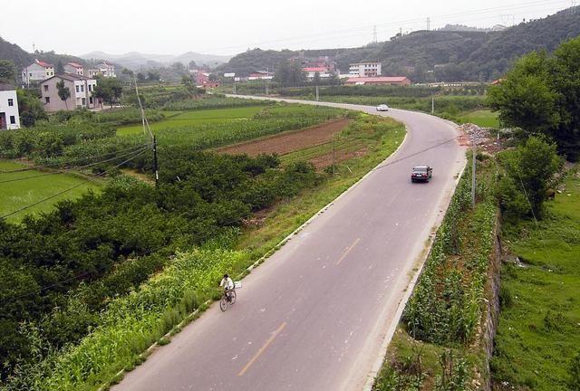 广东省阳江市有两条省级公路将实施创新/改线工程 总投资超过1亿元