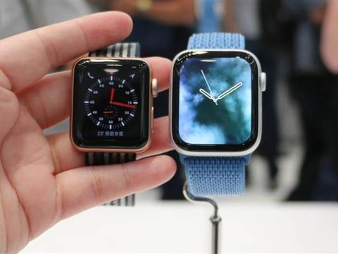 苹果将发表新一代iPad Air与2款新Apple Watch