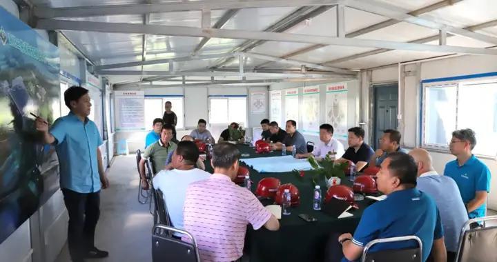 凌海市重点民生工程项目建设进展情况