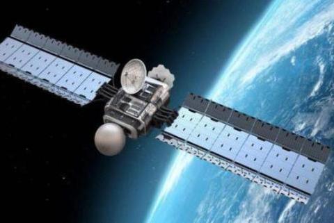 中国北斗卫星组网的核心部件,采用氢原子钟,准确性超越其他国家