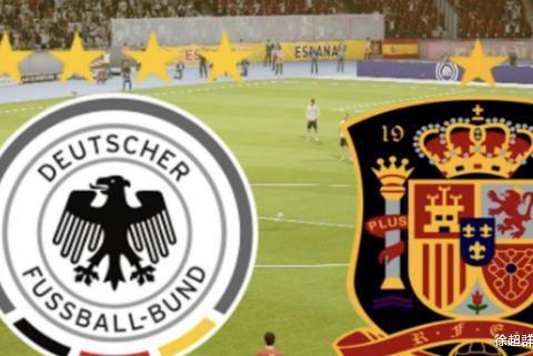 欧国联4日2: 45德国VS西班牙情报:聚勒、哈弗茨出战