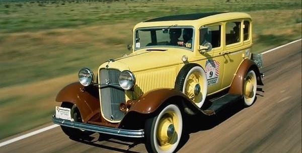 这10款一万美元以内的老爷车,个个造型经典,收藏家们的最爱