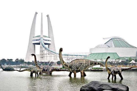 江苏一大型游乐园走红,耗资2亿元门票仅需260,距离苏州仅90公里