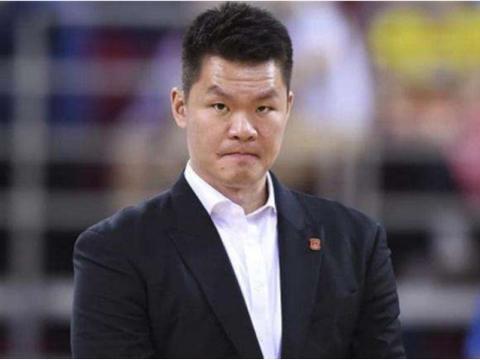 广东男篮总经理朱芳雨,功勋球员转领导岗,上调第一人王昊宇!