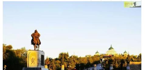 2020想去中国吉林旅游的景点:红叶谷,阿尔山,成吉思汗庙