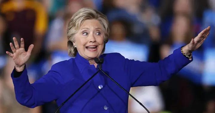 美总统大选进入倒计时,希拉里给出最坏结局,必须吸取4年前教训