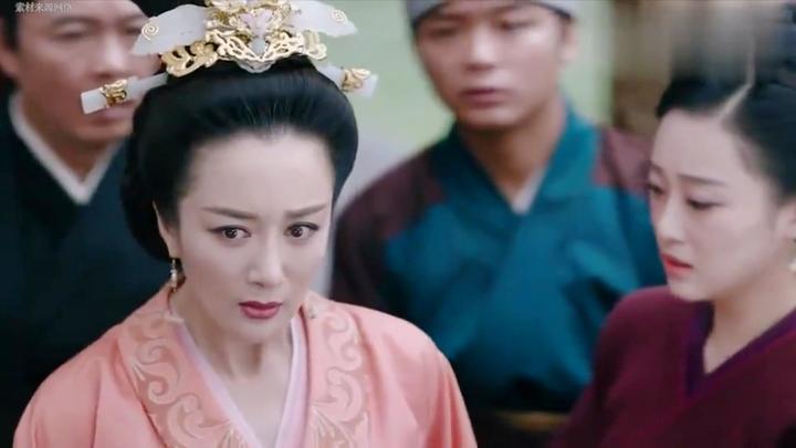独孤天下:曼陀终得报应,被贴身丫环背叛,杨坚派她到龙兴寺祈福