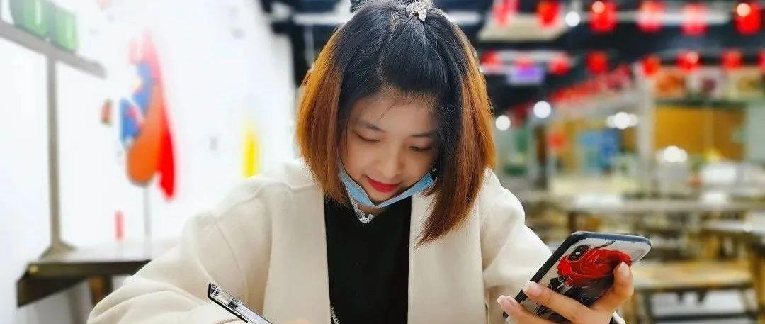 芬香伙伴王丽丽:我想给家人更好的生活,在芬香我做到了!