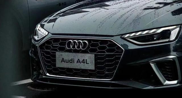 美的A4L即将成为上市,这不亚于新一代的中期变化,了解一下吧