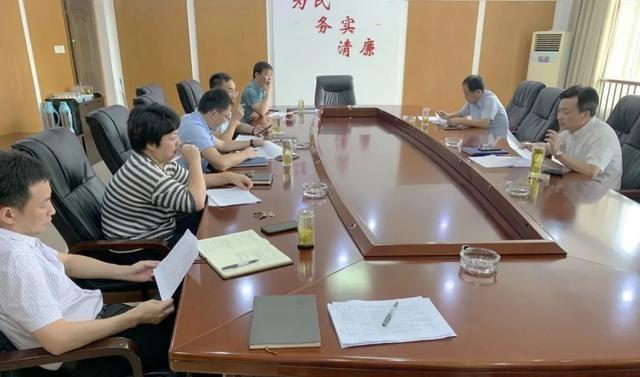 襄阳黄裳召开会议推进污染防治 市长坚持