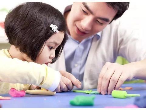 全方位的早期教育!0~3岁婴幼儿各项发育全知晓
