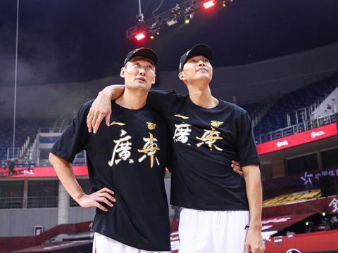 广州龙狮已为范子铭、祝铭震等球员注册!朱芳雨需寻求交易邹雨宸