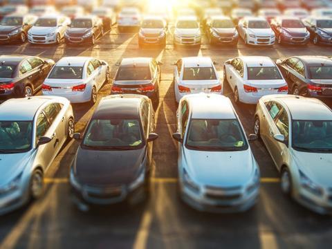 换购政策激励下 西班牙8月新车销量仍降10%