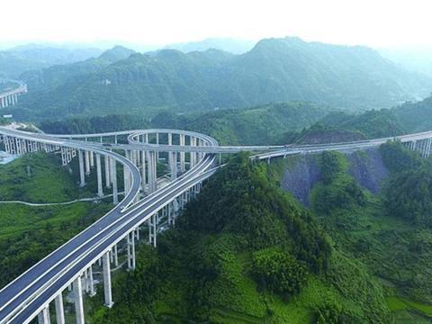范正利:高速之速,通车里程从0到15万公里的30年