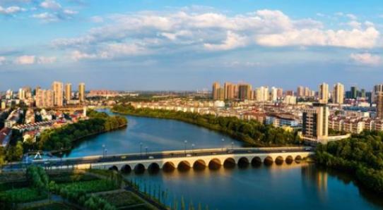 湖南最具潜力的大都市不是湘潭 不是株洲