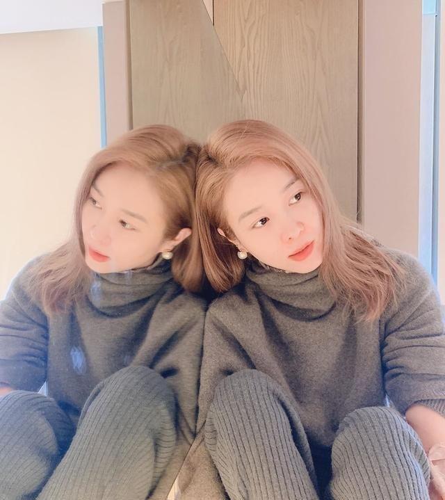 这些明星有亲戚关系?孔刘和姜栋元是亲家,金康宇是韩惠珍的姐夫
