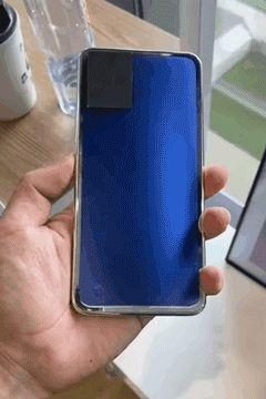 """不是""""变色龙""""是手机!vivo电致变色技术击垮外壳厂家?"""