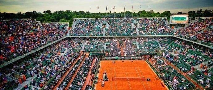 2020年法国网球公开赛公布报名名单