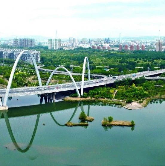 山西汾河流域水环境质量改善获《人民日报》点赞!
