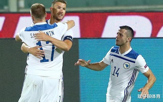 欧国联A级A组第一轮,意大利对阵波黑。意大利是世界杯4冠王