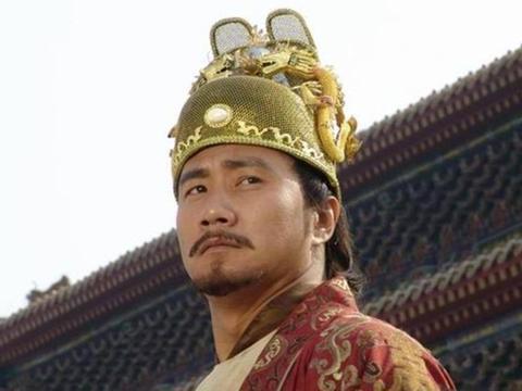 朱元璋靠郭子兴发迹,大明建立后,他如何对待郭子兴的后人