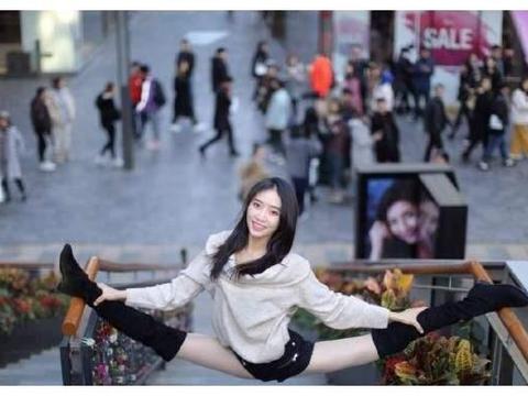 难题!同样是体操女神,张豆豆和舒思瑶谁更美?舒思瑶有优势