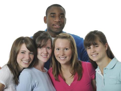 黑种人和黄种人、白种人为什么没有生殖隔离?