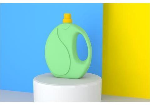 海云舟:这3款常用婴儿洗衣液PH值过高,名不符实,千万别用