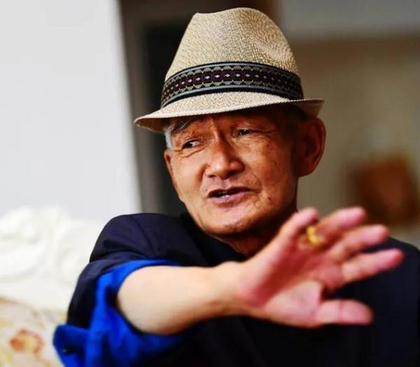 内蒙古阿巴嘎旗牧民丹迪加:省级生态专家