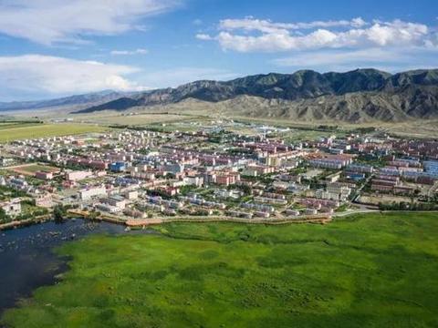 """新疆最神奇的城市,享有""""塞外江南""""美誉,景色媲美江南水乡"""