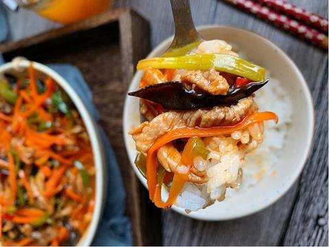 炒肉丝时,大火直接煸炒?切忌这么做,不仅粘锅而且肉质干柴